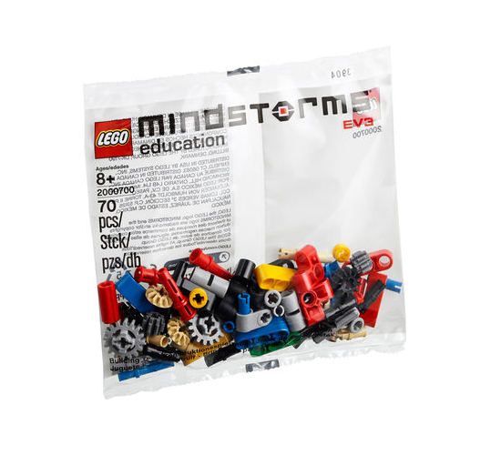 Додаткові деталі LME Pack 1 (2000700)
