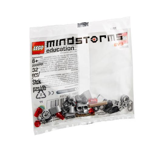 Додаткові деталі LME Pack 2 (2000701)