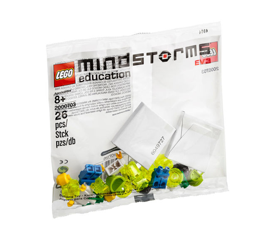 Додаткові деталі LME Pack 4 (2000703)